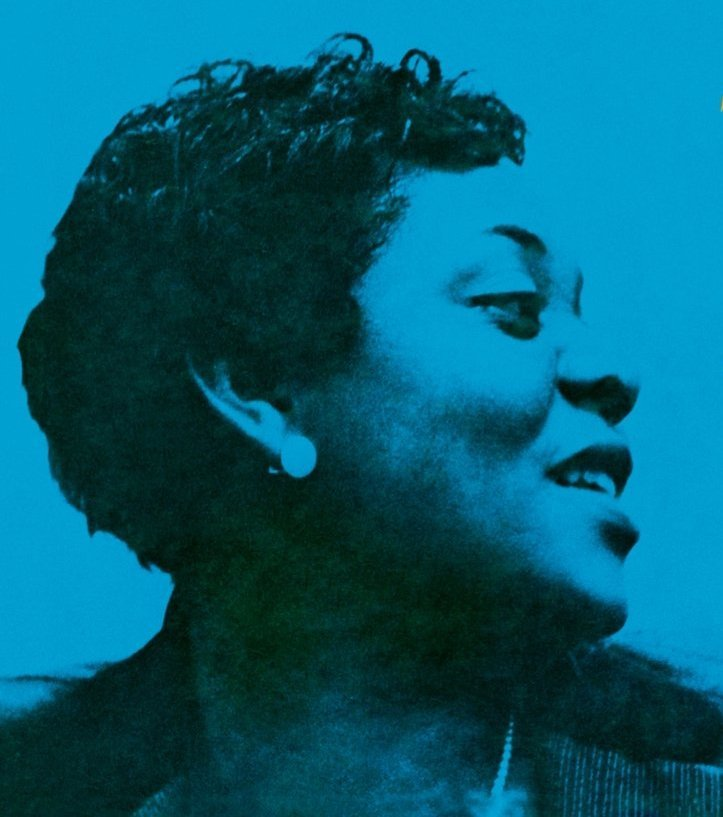 Hear Dinah Washington and more on our curated Chicago playlist!